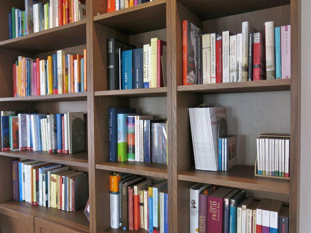 Anwesenheitsbibliothek